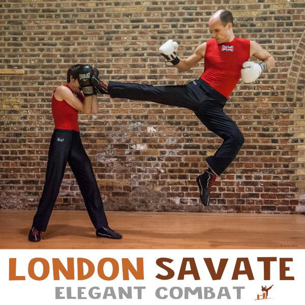London Savate @ Beormund