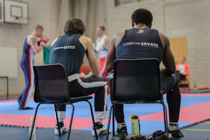 savate events london savate team