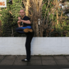 9 Round Shadowboxing Workout