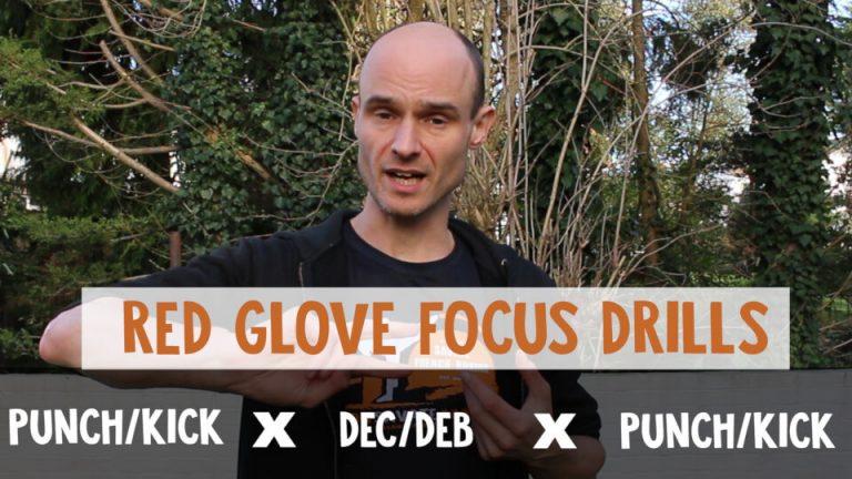 Red Glove Focus Drills