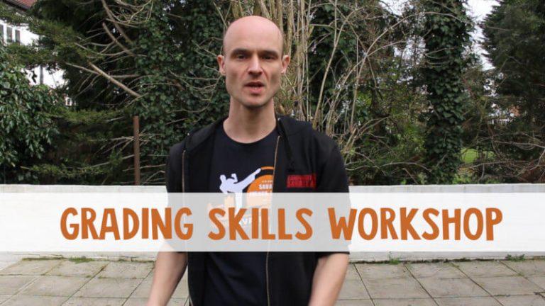 Grading Skills Workshop