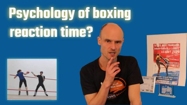 'Uncanny Prescience': the psychology of boxing reaction time.