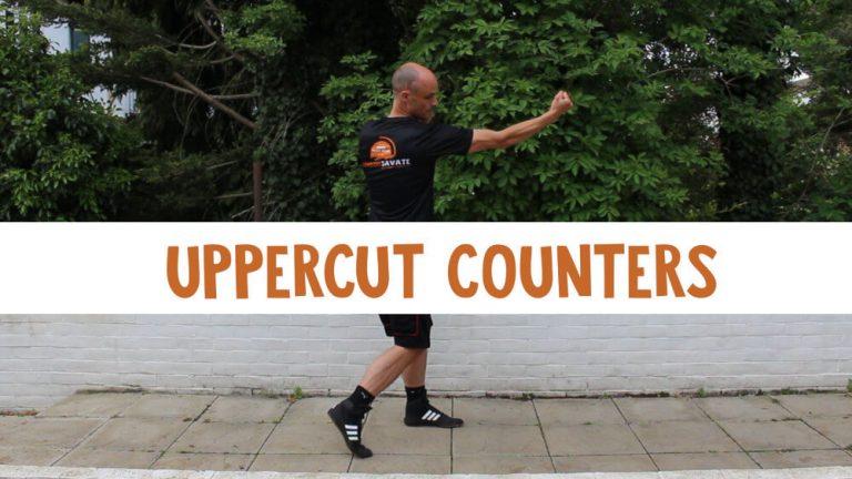 Uppercut Counters