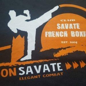 Savate Kit