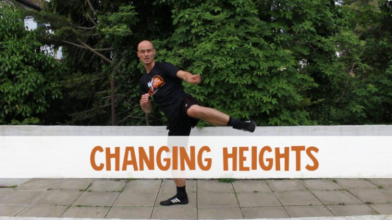 Changing Heights