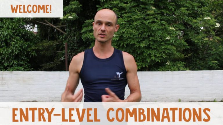 Entry-Level Combinations