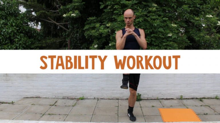 Stability Workout