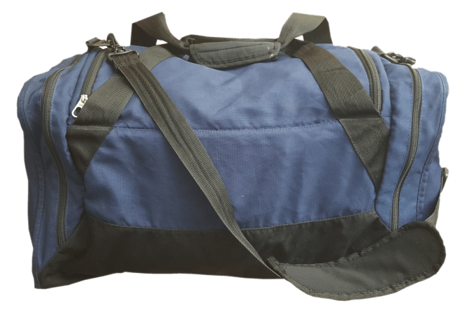 kit bag for Savate