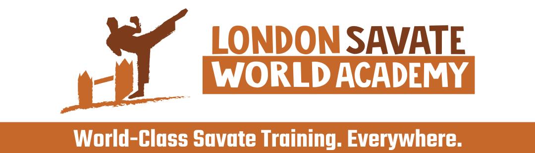 World-Class Savate Training. Everywhere.