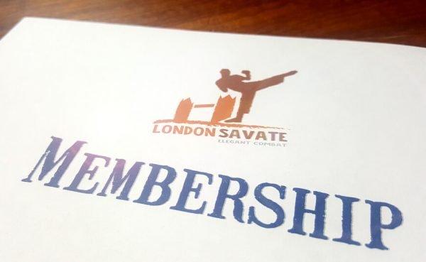 London Savate membership image